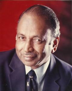 Dr. SundarasonRajaratnam